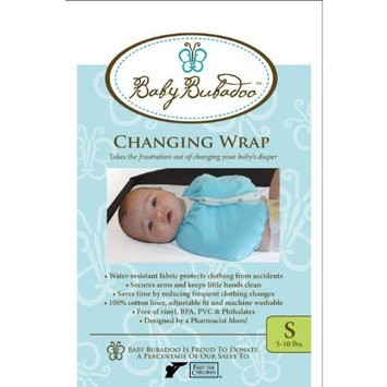 Baby Bubadoo's Diaper Changing Wrap
