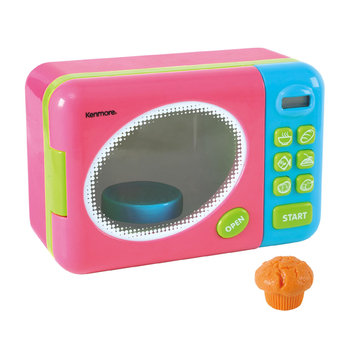 My First Kenmore Microwave Oven - CREATIVE DESIGNS INT'L. LTD.