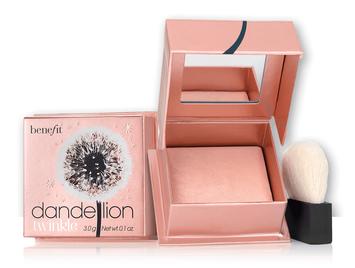 Benefit Cosmetics Dandelion Twinkle Powder Highlighter