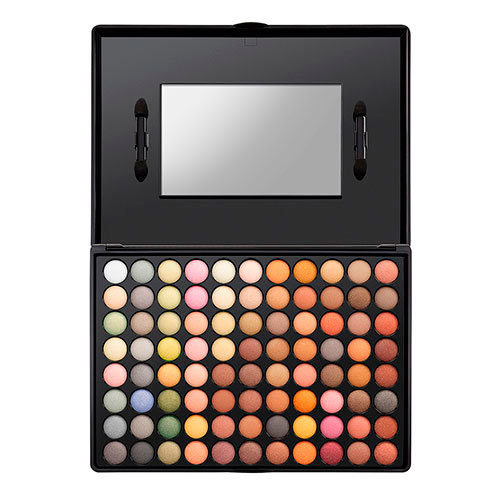 BH Cosemetics 88 Color Neutral Palette