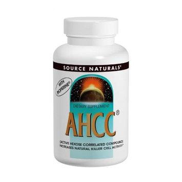 Source Naturals AHCC 500mg, 30 Capsules