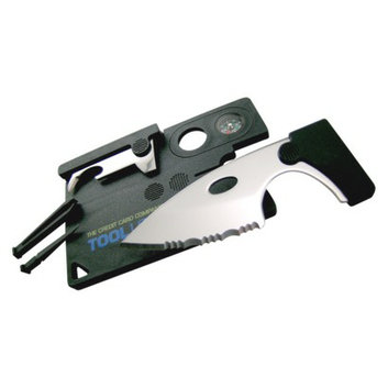 SOG Tool Logic Credit Card Companion Knife