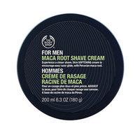 THE BODY SHOP® For Men Maca Room Shave Cream