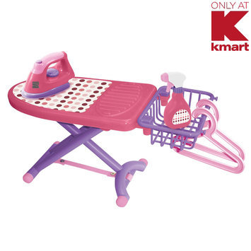 Playgo Ltd My First Kenmore Iron Board Set
