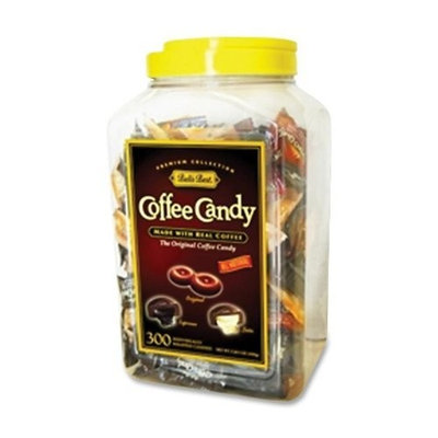 Marjack Bali Best Coffee Candy (300 Pieces)