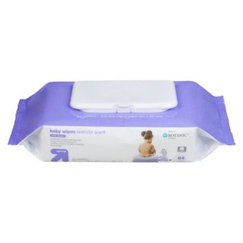 up & up Lavender Baby Wipes 64 ct