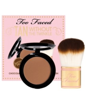 Too Faced Bronzing Set