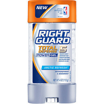 Right Guard Xtreme Ultra Gel Arctic Refresh Anti-Perspirant/Deodorant