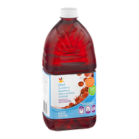 Ahold Diet Juice Cocktail Cranberry Raspberry Flavored