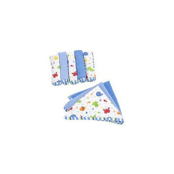 Especially for Baby Washcloth 8-Pack - Boys