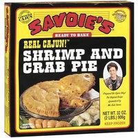 Savoie's Shrimp And Crab Pie, 2 lb