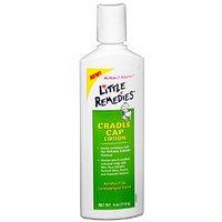 Little Remedies Cradle Cap Lotion