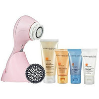Clarisonic Plus Sonic Skin Cleansing System For Face and Body 7 piece