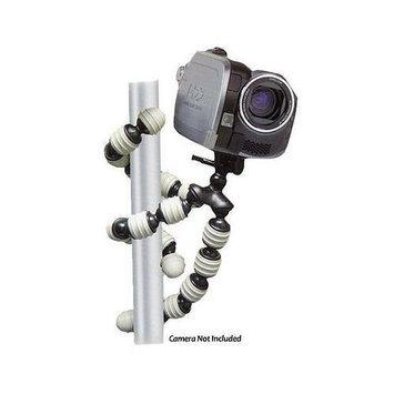 Vidpro GP-22 Gripster II Flexible Digital SLR Camera Tripod