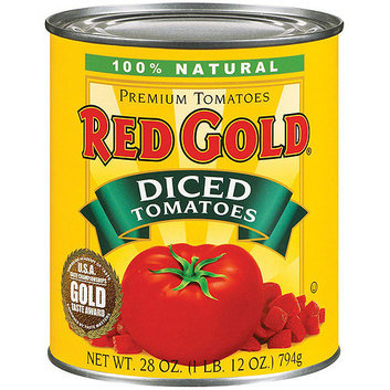 Red Gold Diced Tomatoes