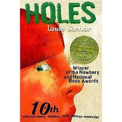 Holes (Anniversary) (Hardcover)