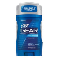 Speed Stick GEAR Cool Motion Antiperspirant Deodorant