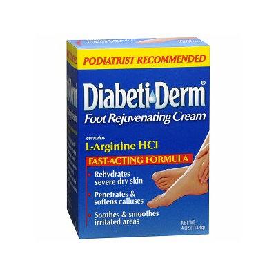 DiabetiDerm Foot Rejuvenating Cream