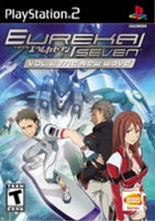 BEC Eureka Seven Vol 1: The New Wave