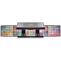 SHANY Cosmetics SHANY Professional Eyeshadow Palette, Runway Collection, 162 Colors