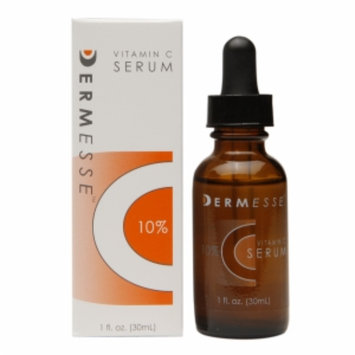 Dermesse Vitamin C Serum 10%, 1 fl oz