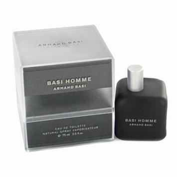 Armand Basi - Basi Homme Eau De Toilette Spray 125ml/4.2oz