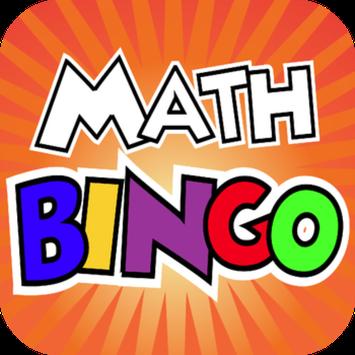 ABCya.com Math Bingo