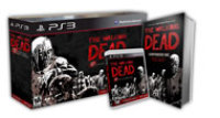 Telltale Games The Walking Dead Collector's Edition
