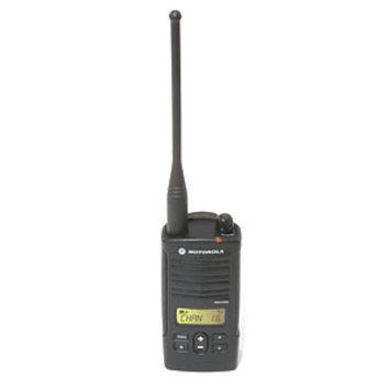 Motorola Radio 2 Way 4 Watt 16 Channel Model RDU4160D