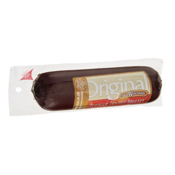 Old Wisconsin Summer Sausage Original Premium