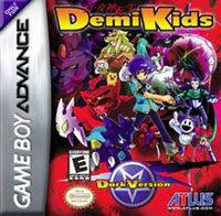 Atlus U.S.A DemiKids: Dark Version
