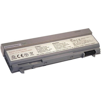 e-Replacements Premium Power Products Dell Latitude and Dell Precision Laptop Battery