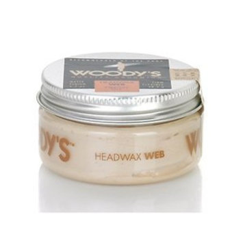 Woody's Head Wax Web for Men, 1.7 Ounce
