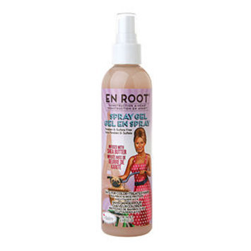 theBalm En Root Construction A-Head Spray Gel
