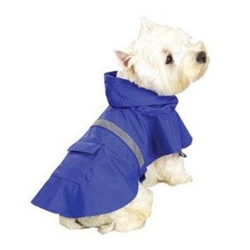 Guardian Gear Pet Rain Pet Jacket - Blue