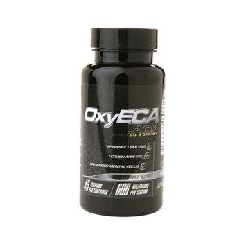 Lecheek Nutrition OxyECA Black Limited Edition