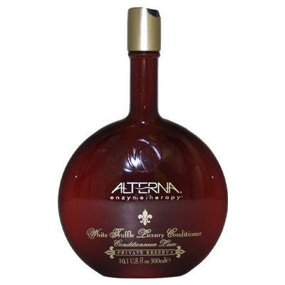 Alterna White Truffle Luxury Conditioner, 10.1-Ounce Bottle