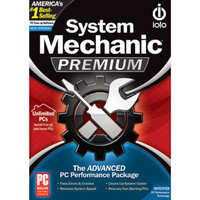 iolo Technologies Iolo System Mechanic Premium (Windows) (Digital Code)