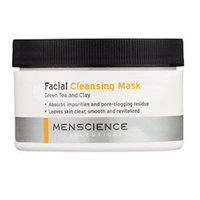 MenScience Facial Cleansing Mask