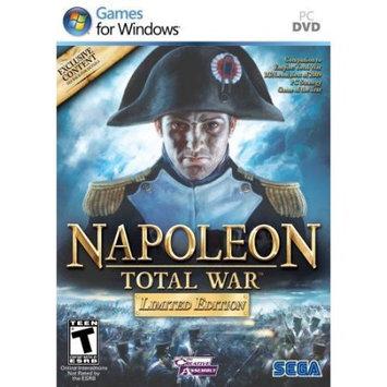 Sega 85250 Napoleon Total War Le Pc