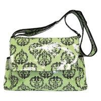 Trend Lab Vintage Messenger Style Diaper Bag