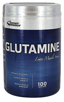 Inner Armour Blue - Glutamine - 1.1 lbs.