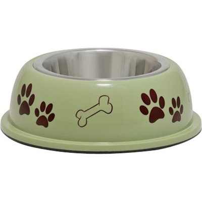 Loving Pets Dolce Pet Dish, 1 qt.