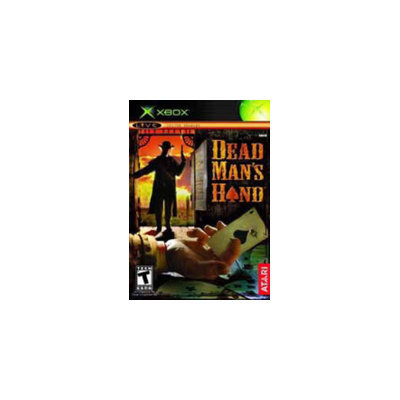 Human Head Studios Dead Man's Hand
