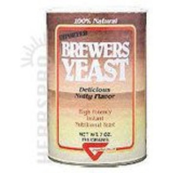 Brewers Yeast Modern Products, Inc. 7 oz Powder