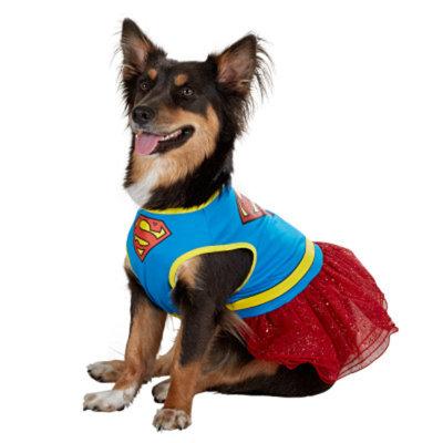 DC Comics Classic Superman Dress