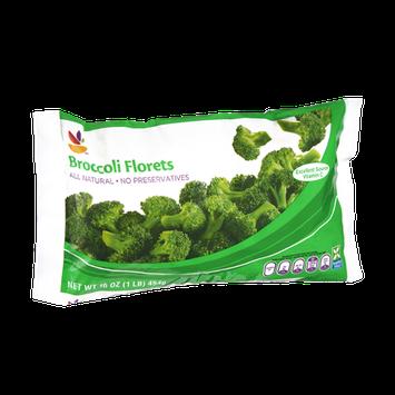 Ahold Broccoli Florets