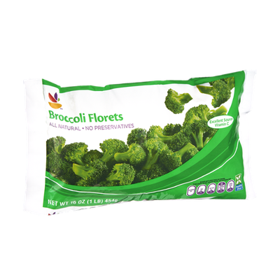 Ahold Broccoli Florets