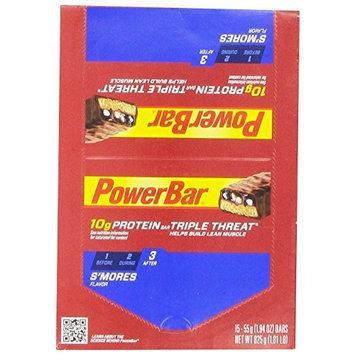 PowerBar Triple Threat Bar - 15 Pack