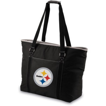 Nfl - Pittsburgh Steelers Picnic Time NFL Pittsburgh Steelers Tahoe Digital Print Extra Large Insulated Cooler Tote